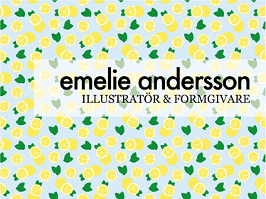 Emelie Andersson