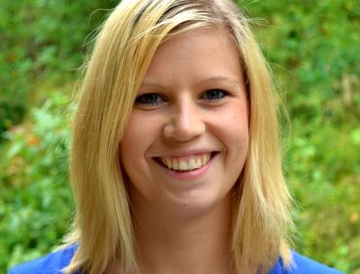 Webbredaktör – Mimmi Törnberg